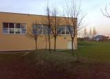 Sala gimnastyczna przy Szkole Podstawowej w Warszawie, ul. Koncertowa