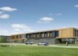 Hotelu wraz z obiektami towarzyszacymi pod nazwą Centrum Incentive - BFC Hotels we wsi Kępa, gm. Sochocin, powiat Płońsk
